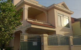 House for sell infont of Airport Phnom Penh